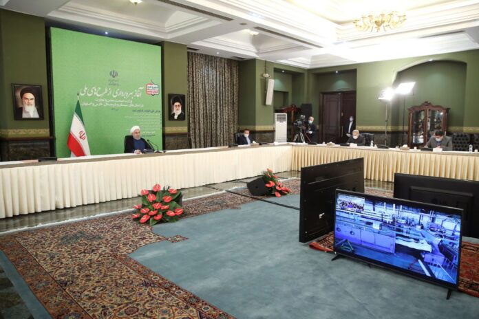 Iran's Non-Oil Exports Could Reach $41bn This Year: President
