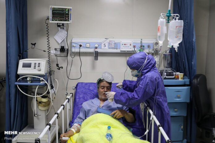 Iran Reports Highest-Ever Daily Deaths as COVID-19 Cases Hit 250,000