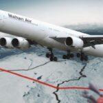 US Harassment of Mahan Air Flight 'Act of Terrorism': Iran