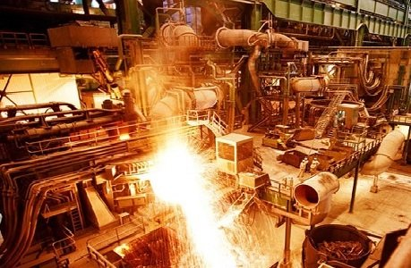 Iran's Steel Output Up 10% in 1st Half of 2020