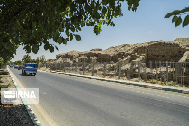 Iran Archaeology 1