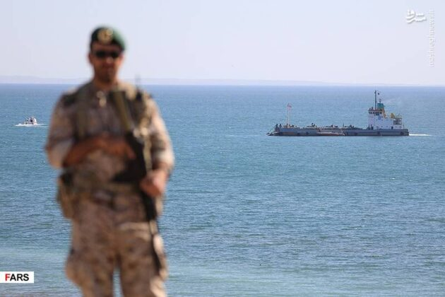 Iran Begins Final Phase of Major War Games in Strait of Hormuz 4