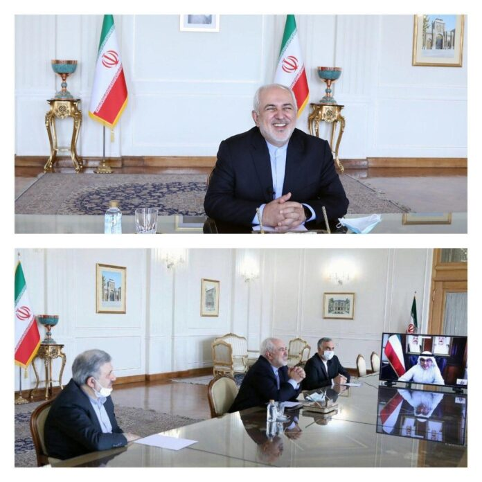 Iran Calls for Multilateral Cooperation among Regional States