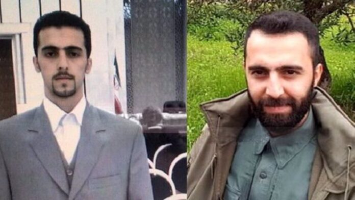 Iran Executes CIA, Mossad Agent Who 'Spied on Gen. Soleimani'