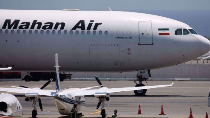 Iran to Make US Regret Harassing Its Airliner