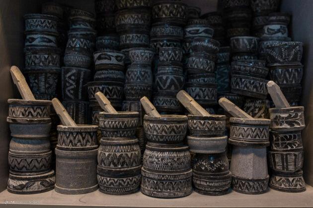 Harkareh; A Traditional Stone Pot to Heal Ailments 16