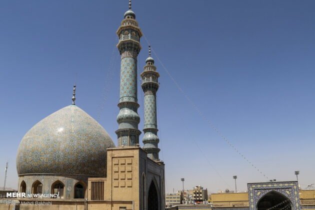 Iranian Islamic Architecture 4