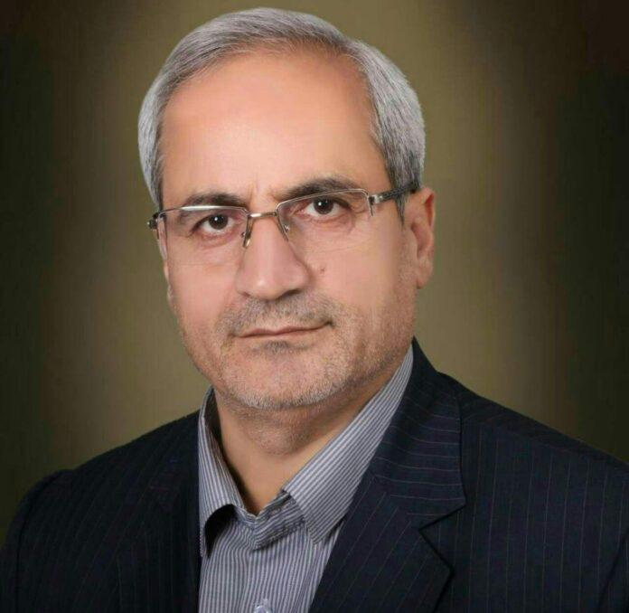 Iranian Lawmaker Dies of COVID-19