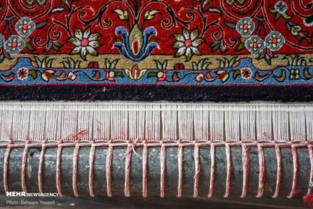 Jirya-Iranian Village Globally Known for Its Carpets (30)