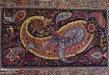 Jirya-Iranian Village Globally Known for Its Carpets (30)