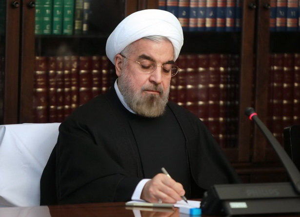 President Offers Condolences to Families of Tehran Clinic Blast Victims