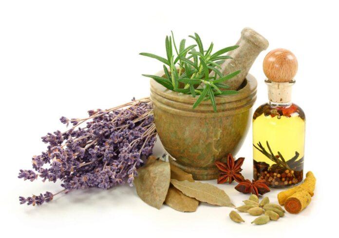 150 Iranian Companies Exporting Medicinal Herbs