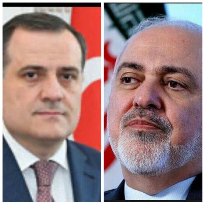 Iran Says Ready to Mediate between Azerbaijan, Armenia