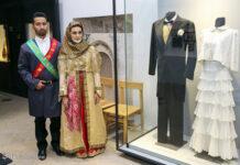 A Look at Jolfa History: An Exhibition of Iranian-Armenian Lifestyle