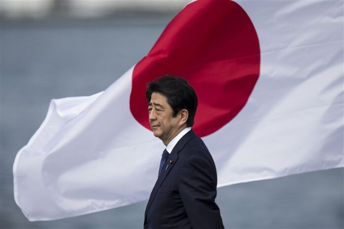 Iran Wishes Health, Success for Shinzo Abe