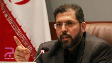 Iran Refutes Claim UN Sanction Reinstated upon US' Request