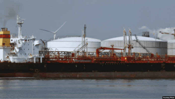 'Neither Tankers Nor Oil Cargo Seized by US Belong to Iran'
