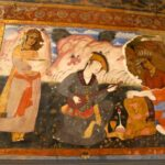 Fresco Art Key Contributor to Traditional Persian Architecture 1