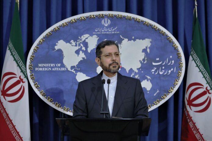 Swiss Top Diplomat to Visit Iran on Monday