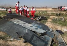 Iran Ready for Talks to Pay Damages for Ukraine Plane Crash