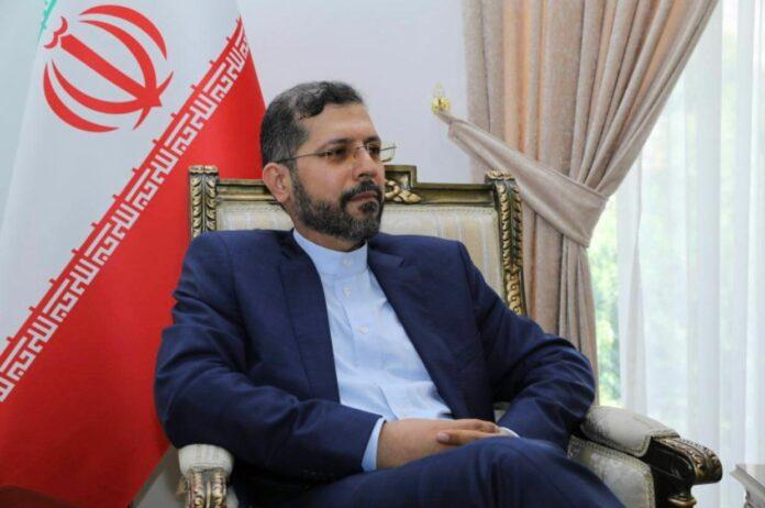 Iran Refutes US Accusation of Arming Taliban