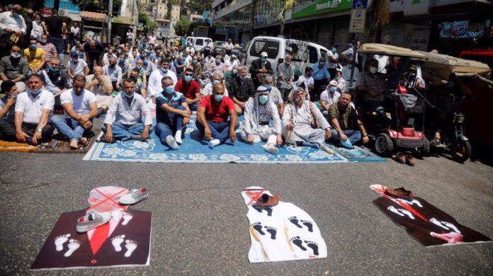 Iran Urges Muslim Parliaments to Act against UAE-Israel Deal