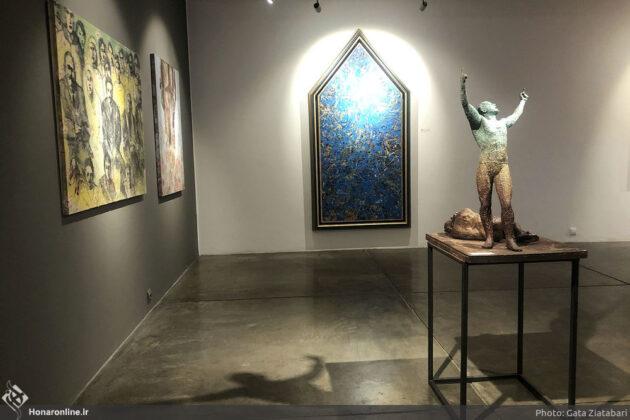 Iranian Art 7