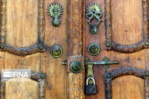Door Knocker; A Less-Known Part of Persian Architecture