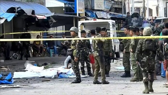 Iran Condemns Terror Attack in Southern Philippines