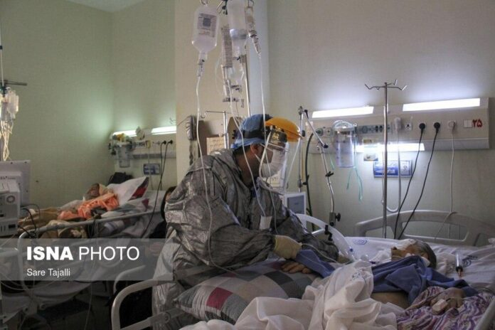 207 More Iranians Die of COVID-19 in 24 Hours