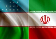Iran's President Calls for Closer Ties Uzbekistan