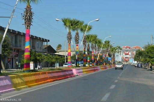 Bandar Torkaman
