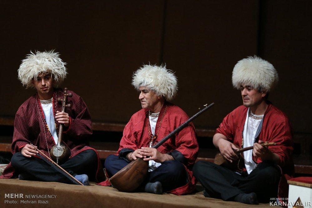 Bandar Torkaman music