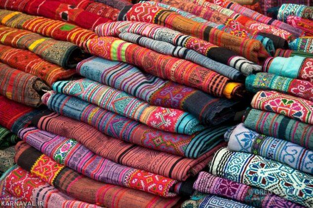 Bandar Torkaman textile