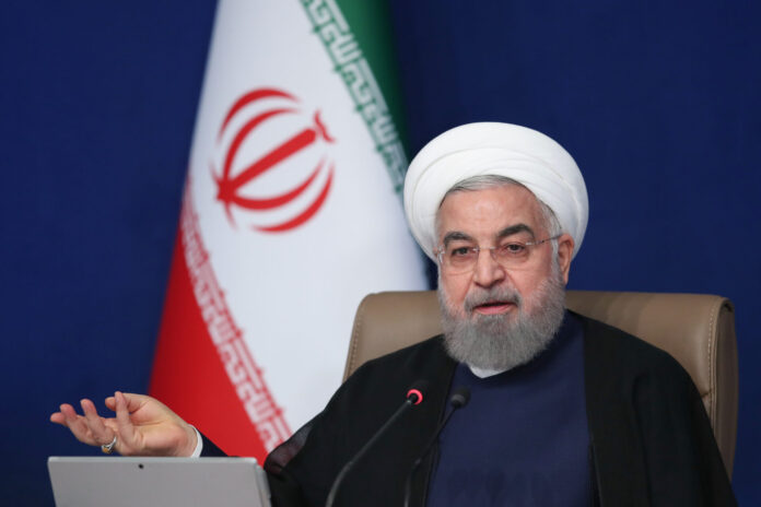 US to Suffer Humiliating Defeat This Weekend: Rouhani