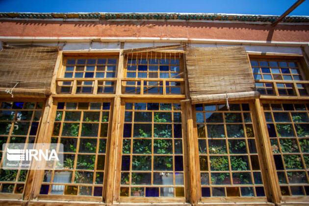 Architecture Iran