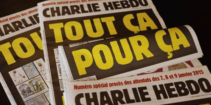 Iran Condemns Charlie Hebdo for Insulting Prophet Muhammad
