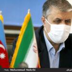 Iran, Azerbaijan to Boost Transportation, Rail Cooperation