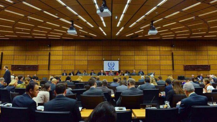 Iran Berates Israel for Rehashing Groundless Accusations at IAEA