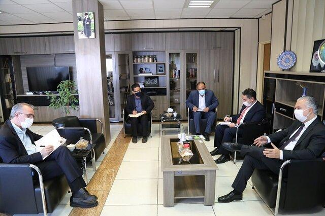 Iran, Brazil to Sign 3 Agricultural Agreements