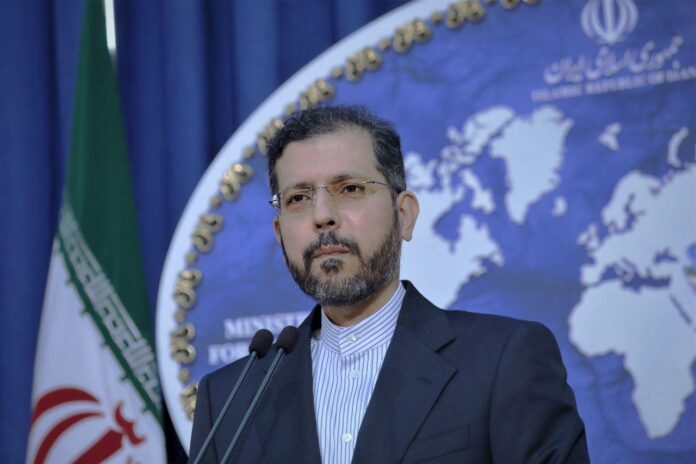Iran Denies Alleged Attempt to Assassinate US Envoy to S Africa
