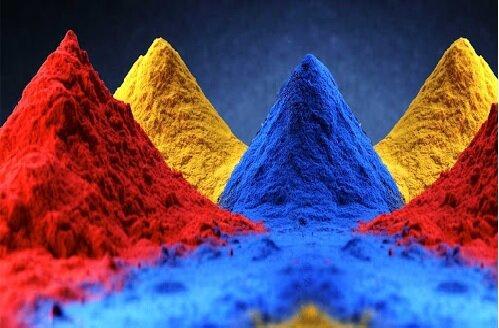 Iran Develops Resistant Anti-Bacterial Nano-Paint