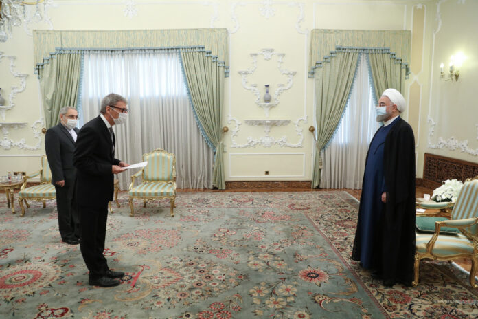 Iran Hails Opening of Joint Medical Centre with Denmark