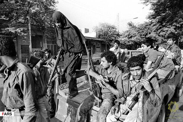 Iran-Iraq Wa