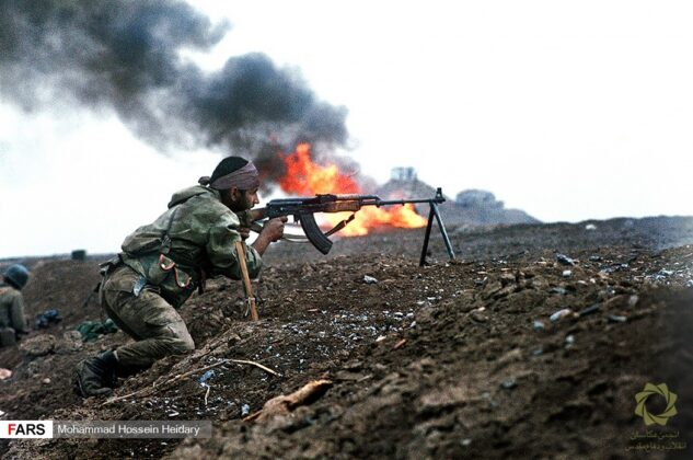Iran-Iraq War