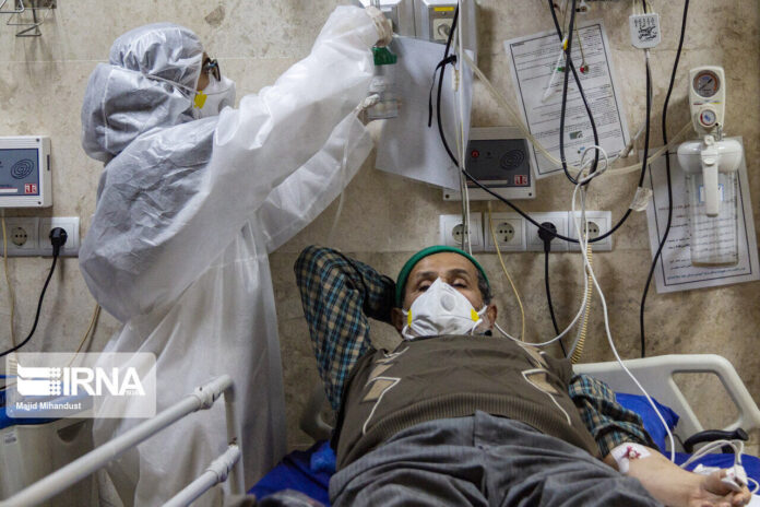 Iran Provides Refugees, Immigrants with Free Coronavirus Treatment