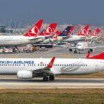 Iran-Turkey Flights Resume after 6-Month Hiatus