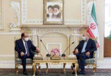 Iran Warns Regional Arab States against Normalizing Ties with Israel