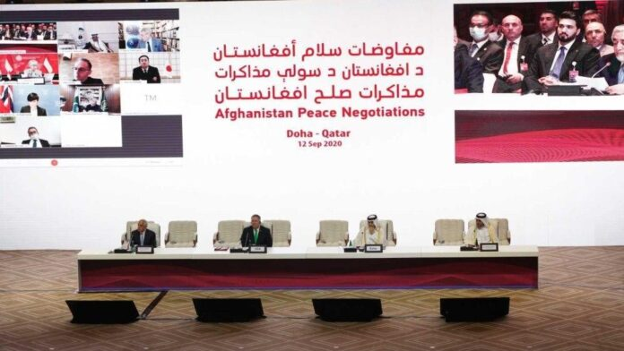 Iran Welcomes Beginning of Intra-Afghan Talks in Doha