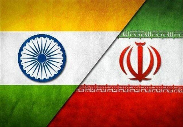 Iranian, Indian Top Diplomats Meet in Tehran